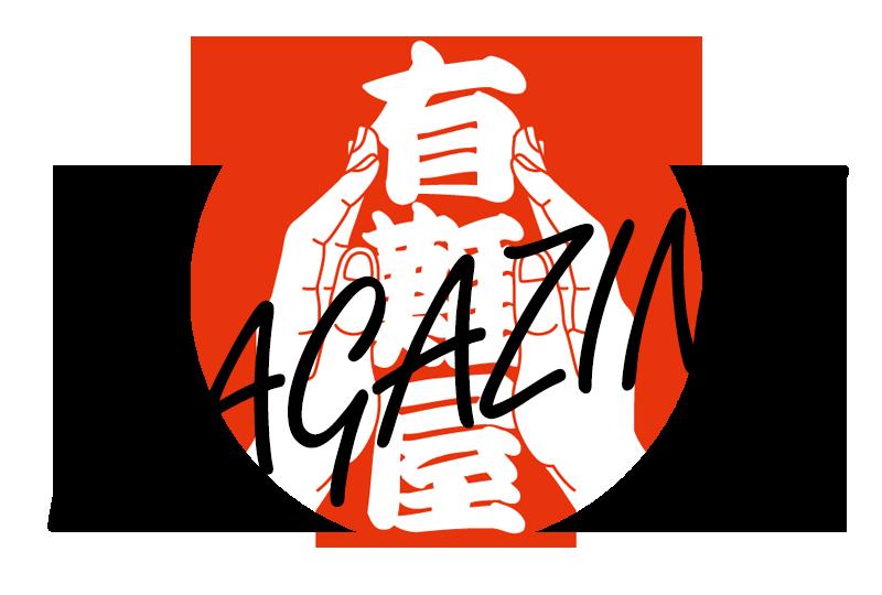 arigataya-mag-logo